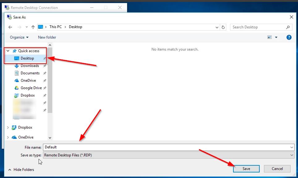 Setup Remote Desktop (Microsoft/PC) – Clearview Technologies
